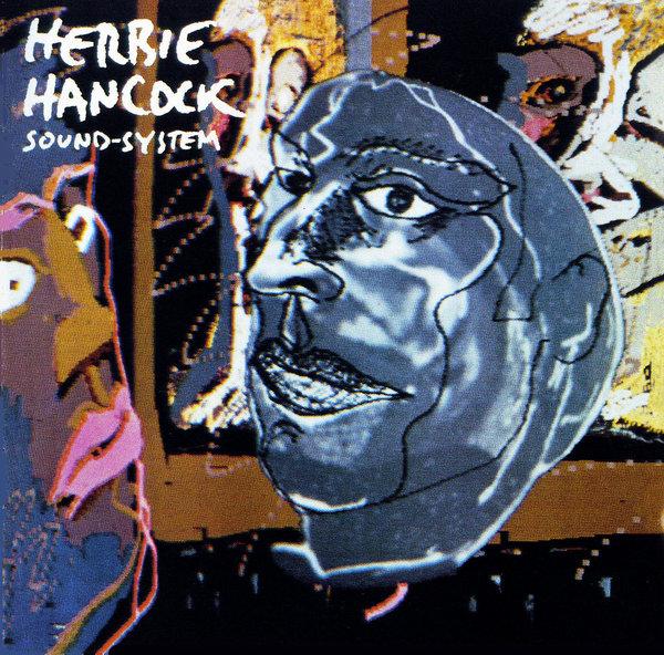 HERBIE HANCOCK - Sound-System cover