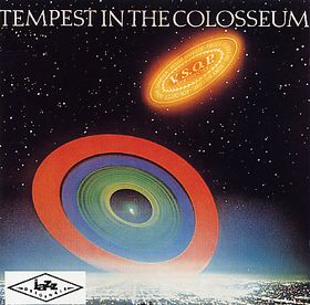 HERBIE HANCOCK - V.S.O.P.:Tempest in the Colosseum cover