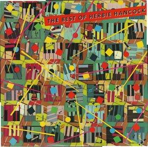 HERBIE HANCOCK - The Best of Herbie Hancock cover