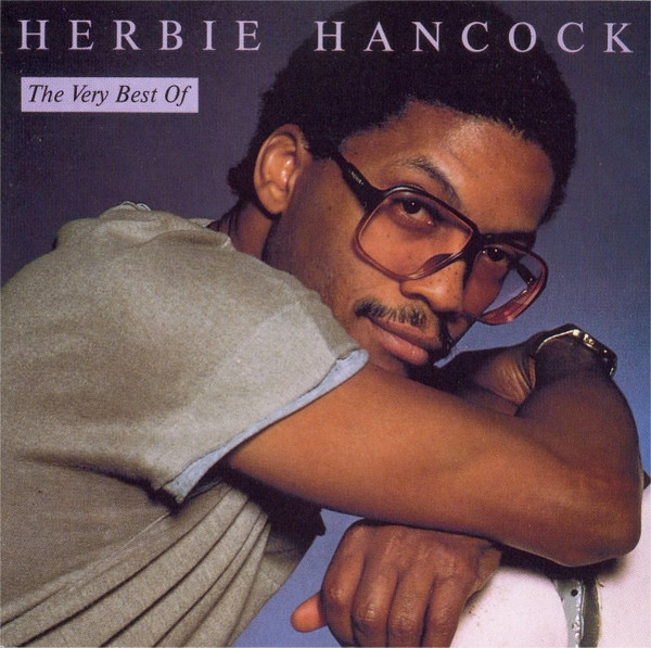 HERBIE HANCOCK - The Very Best Of cover