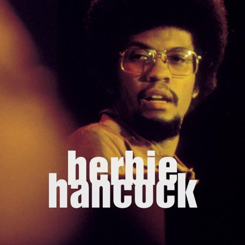 HERBIE HANCOCK - This Is Jazz 35 cover