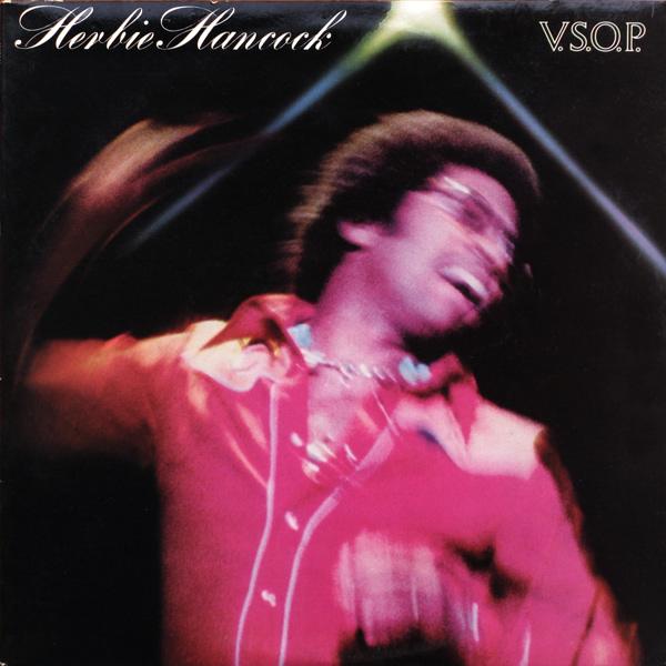 HERBIE HANCOCK - V.S.O.P. cover