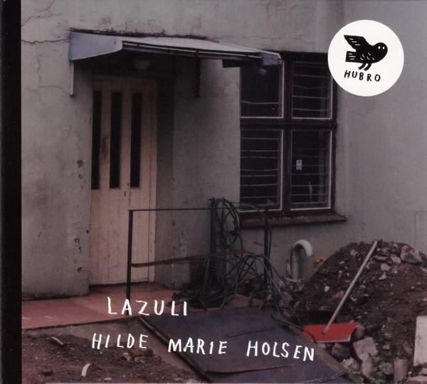 HILDE MARIE HOLSEN - Lazuli cover