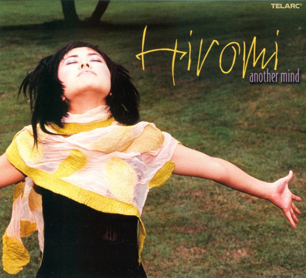 HIROMI - Another Mind cover