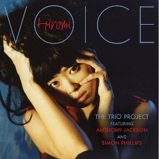 HIROMI - Voice cover