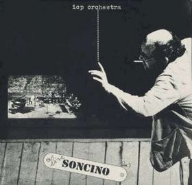 ICP ORCHESTRA - Live Soncino cover