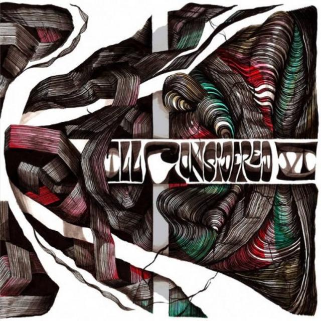 ILL CONSIDERED - Ill Considered VI cover