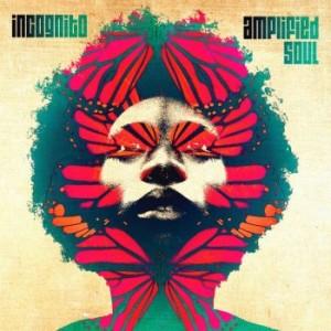 INCOGNITO - Amplified Soul cover
