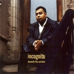 INCOGNITO - Beneath the Surface cover
