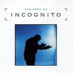 INCOGNITO - The Best Of cover