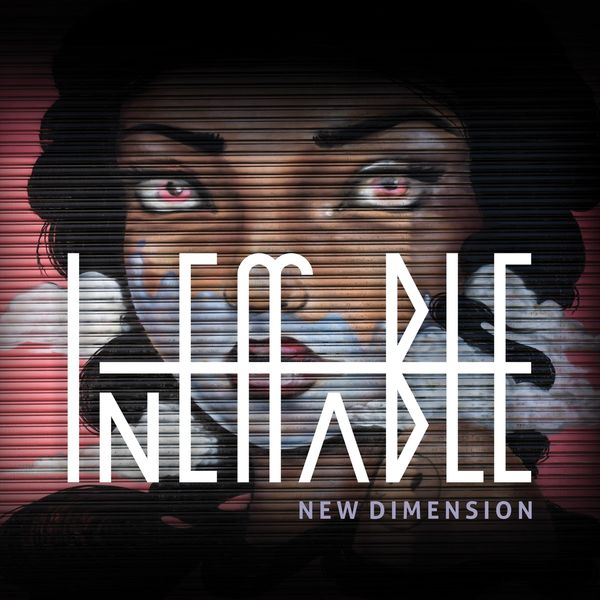 INEFFABLE - New Dimension cover