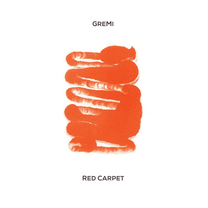 ISTVÁN GRENCSÓ - GreMi (István Grencsó - Szilveszter Miklós) : Red Carpet cover