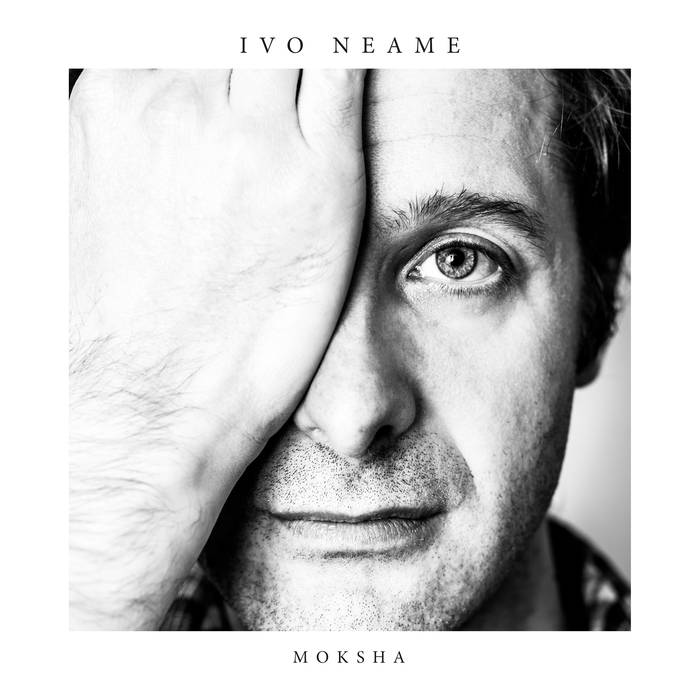 IVO NEAME - Moksha cover