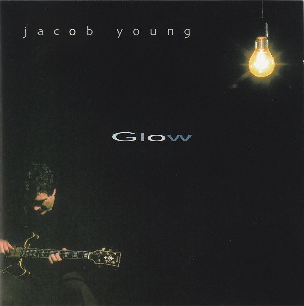 JACOB YOUNG - Glow cover