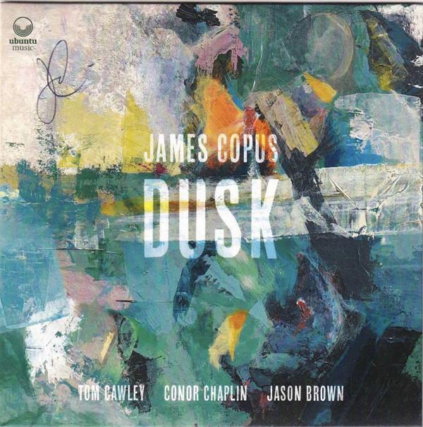 JAMES COPUS - Dusk cover