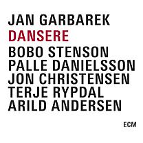 JAN GARBAREK - Dansere (Compilation) cover