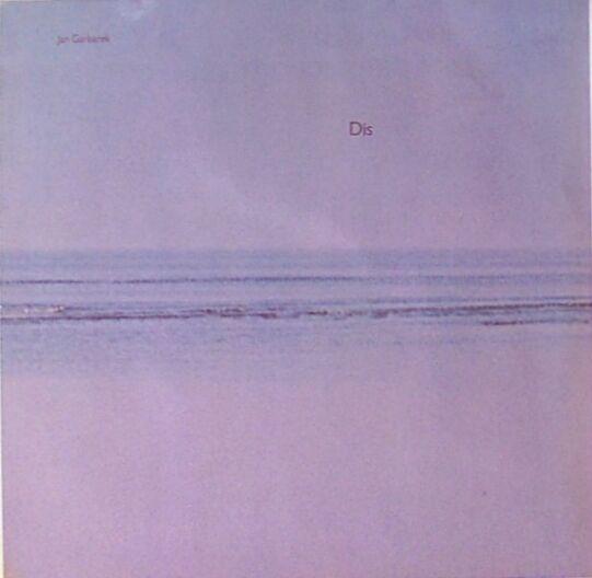 JAN GARBAREK - Dis cover
