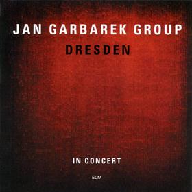 JAN GARBAREK - Dresden: In Concert cover