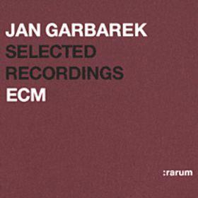 JAN GARBAREK - Selected Recordings - Rarum II cover