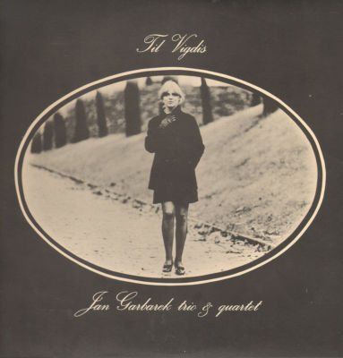 JAN GARBAREK - Til Vigdis cover