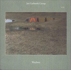 JAN GARBAREK - Wayfarer cover