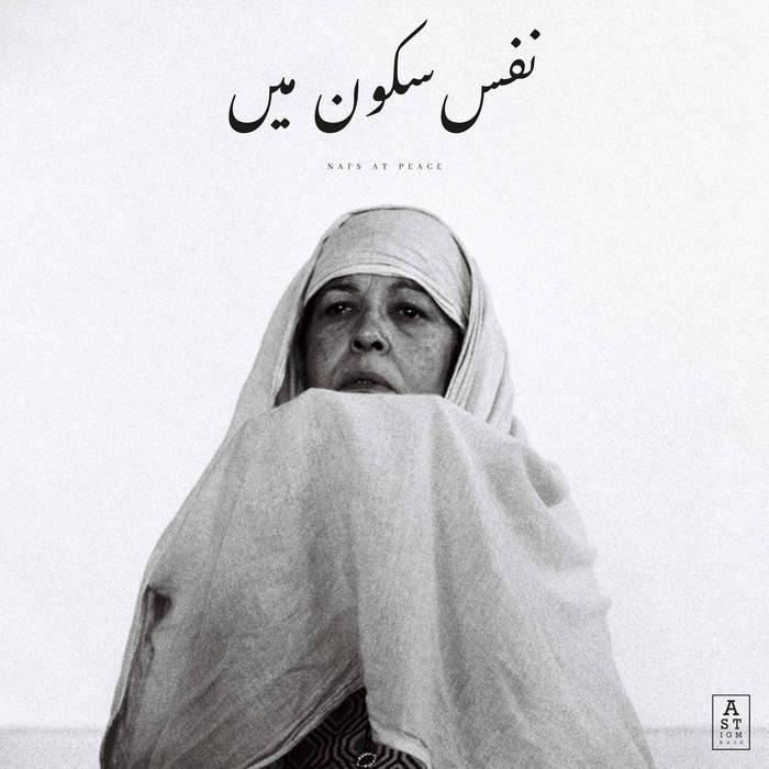 JAUBI - Nafs at Peace cover