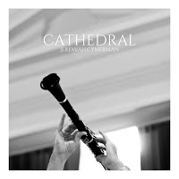 JEREMIAH CYMERMAN - Cathedral cover