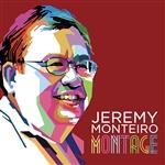 JEREMY MONTEIRO - Montage cover