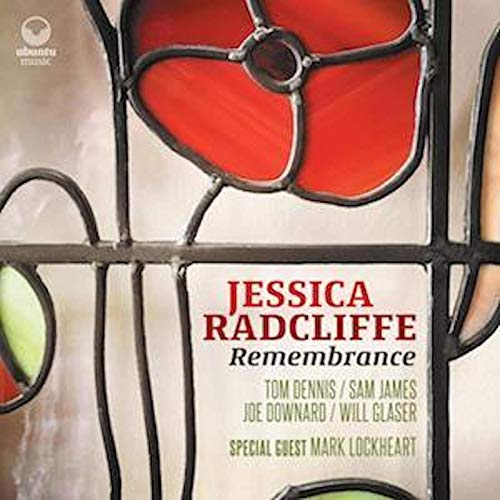 JESSICA RADCLIFFE - Remembrance cover