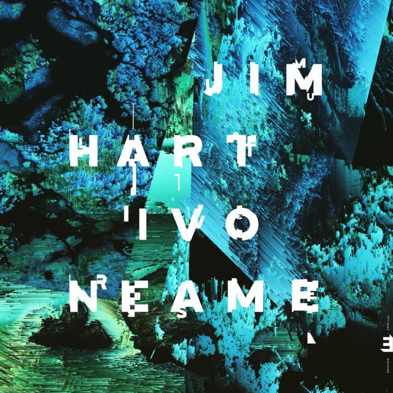JIM HART - Jim Hart / Ivo Neame : Multiverse cover