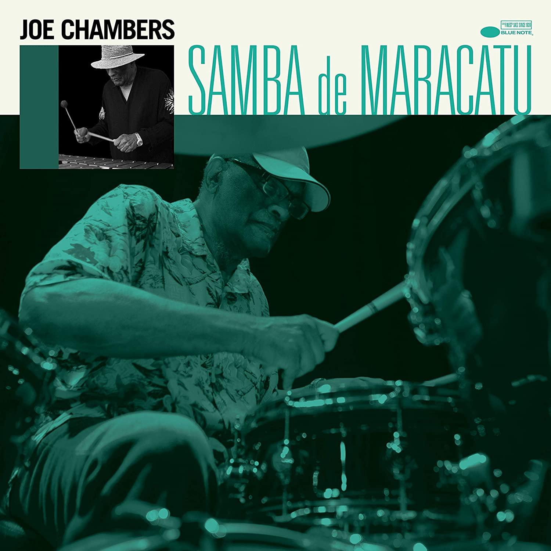 JOE CHAMBERS - Samba de Maracatu cover