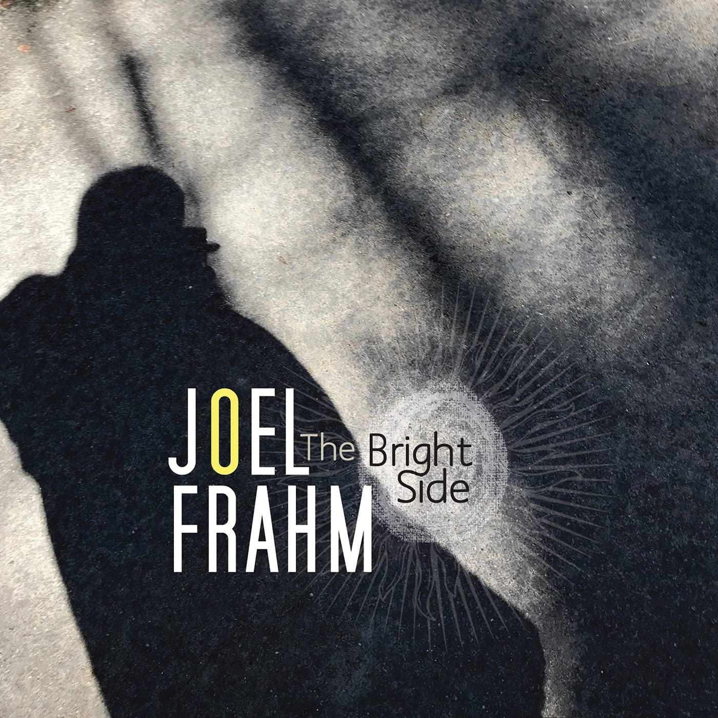 JOEL FRAHM - The Bright Side cover