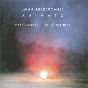 JOHN ABERCROMBIE - Animato cover