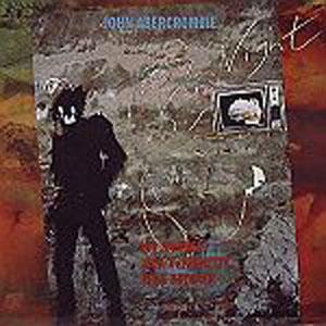 JOHN ABERCROMBIE - Night cover