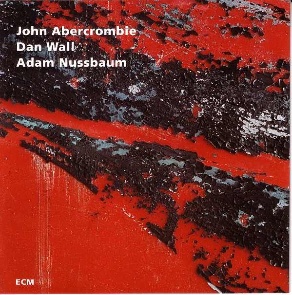 JOHN ABERCROMBIE - While We're Young cover
