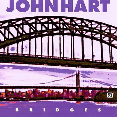 JOHN HART - Bridges cover