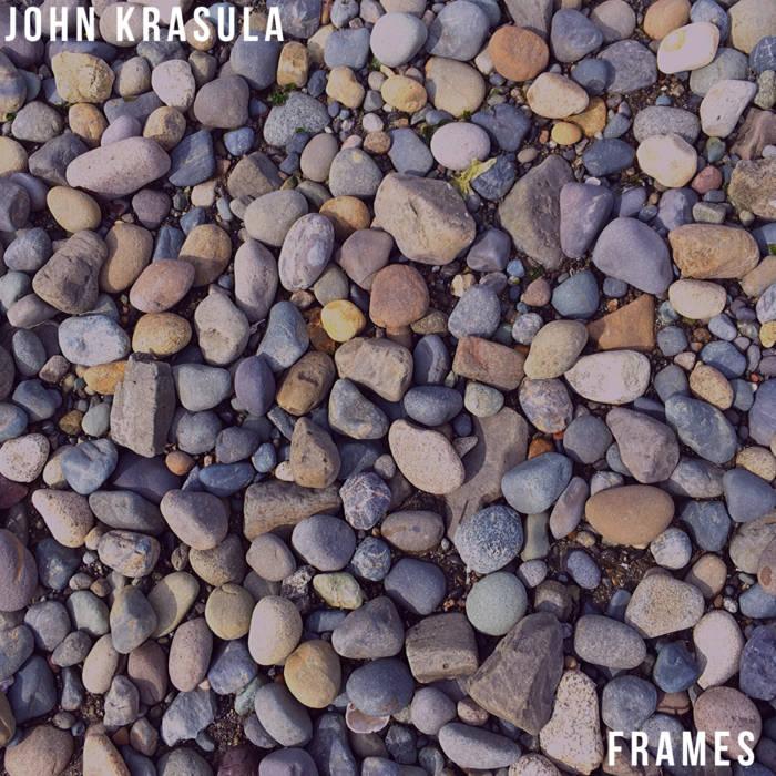 JOHN KRASULA - Frames cover
