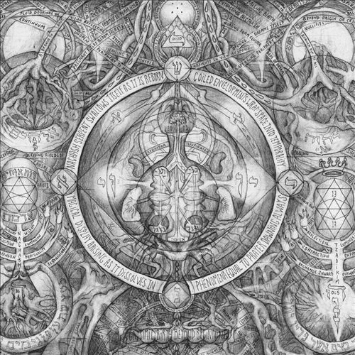 JOHN ZORN - David Smith, Bill Laswell, John Zorn :  The Dream Membrane cover