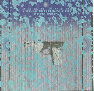 JOHN ZORN - Filmworks III: 1990-1995 cover