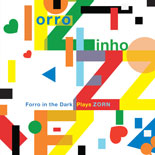 JOHN ZORN - Forro In The Dark Plays Zorn cover
