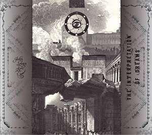 JOHN ZORN - Interpretation of Dreams cover
