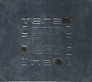 JOHN ZORN - Interzone cover