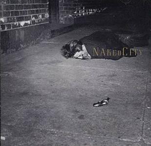 JOHN ZORN - Naked City cover