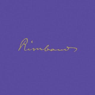 JOHN ZORN - Rimbaud cover
