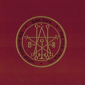 JOHN ZORN - The Hermetic Organ Vol 6 - For Edgar Allan Poe cover