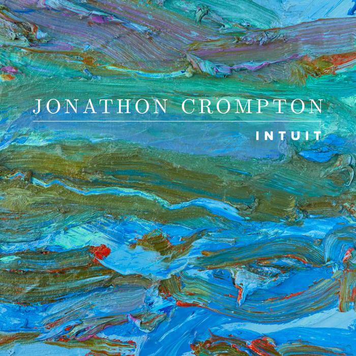 JONATHON CROMPTON - Intuit cover