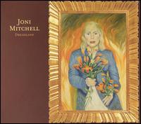 JONI MITCHELL - Dreamland cover