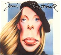 JONI MITCHELL - Girls in the Valley cover