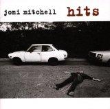 JONI MITCHELL - Hits cover
