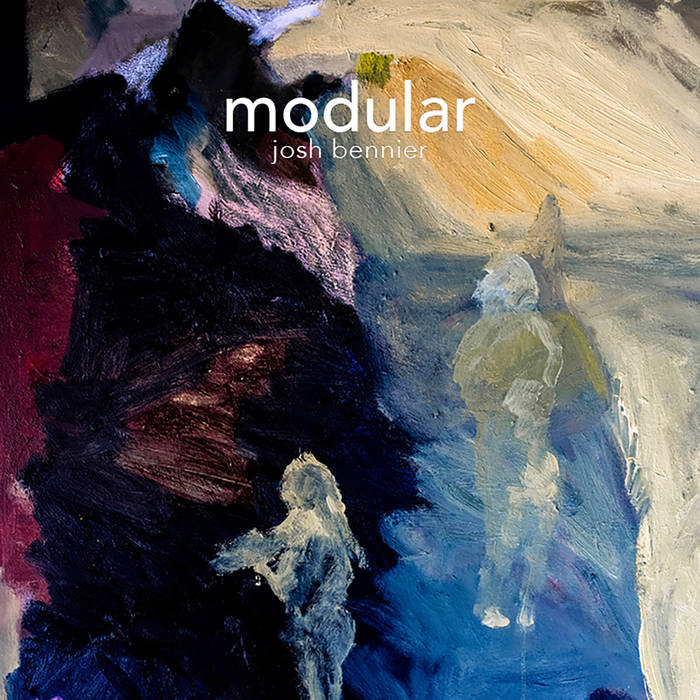 JOSH BENNIER - Modular cover
